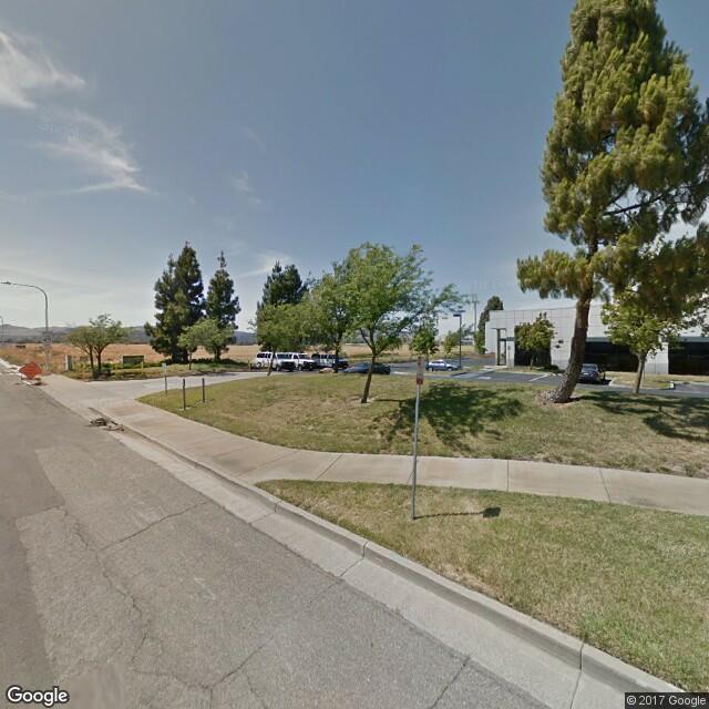 2920 Cordelia Road