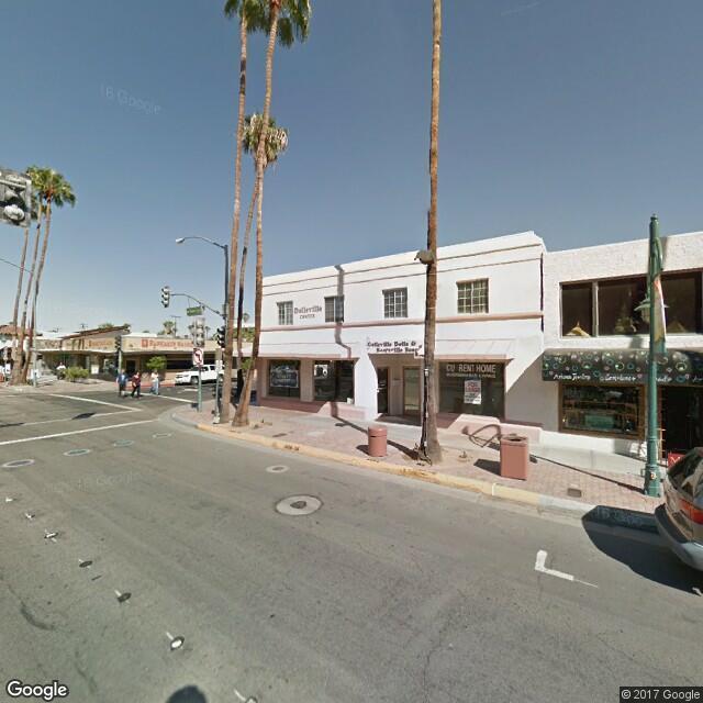292-296 N. Palm Canyon Drive