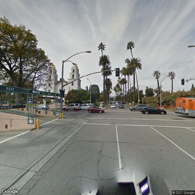 9659-9669 Santa Monica Blvd