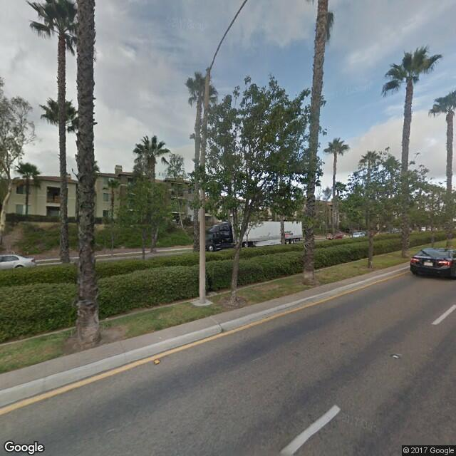 1392 E Palomar St