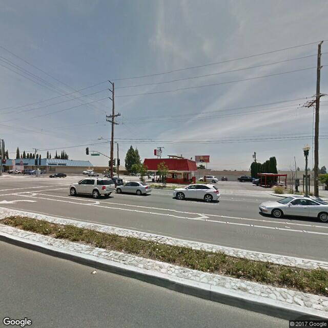 2009 W Foothill Blvd.