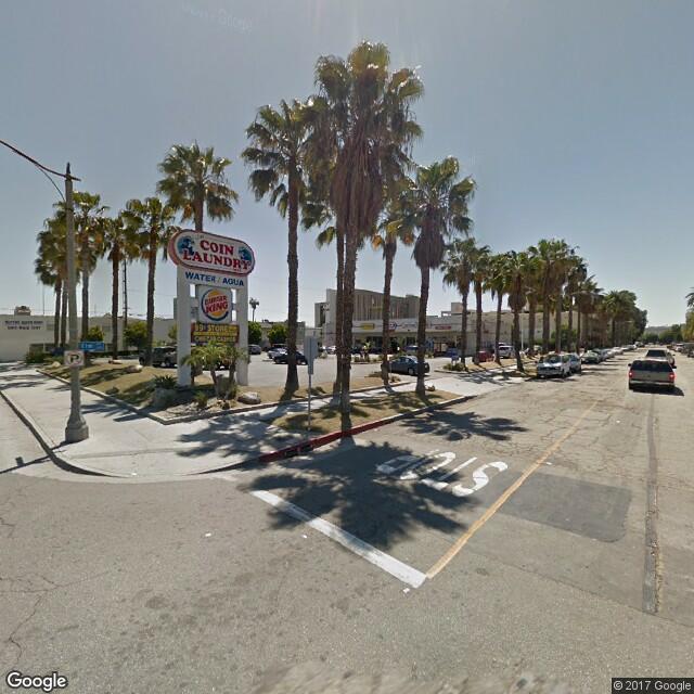 400 E Anaheim St