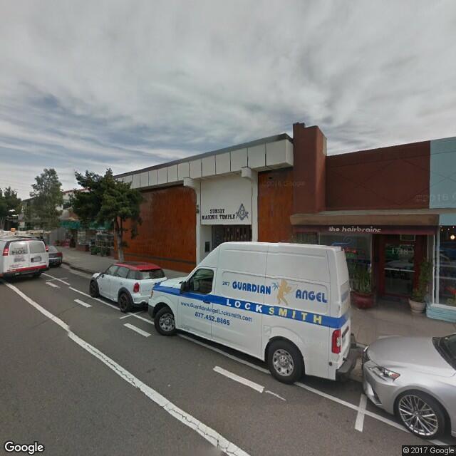 1716-1718 Ocean Park Blvd
