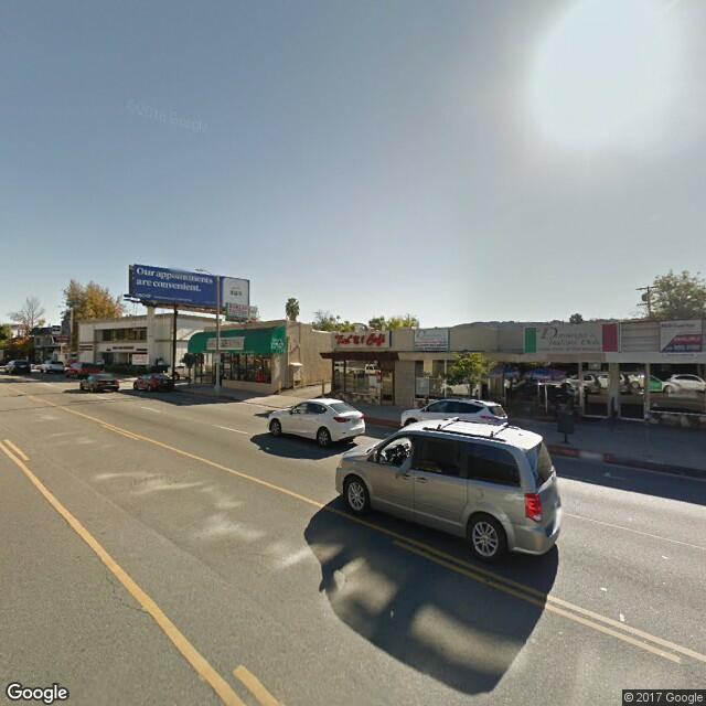 17550 Ventura Blvd.