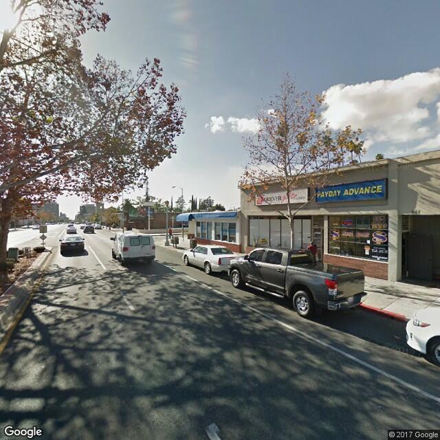 639 N. Lake Avenue