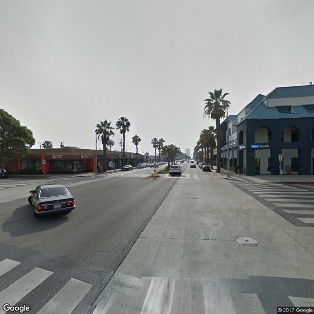 1201 Wilshire Blvd Santa Monica,California