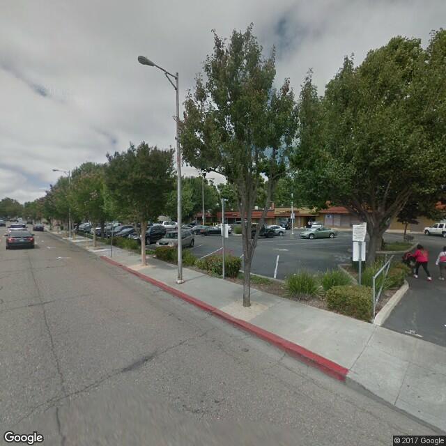 1660 Washington Ave