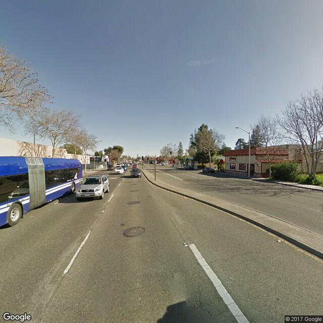 3737 El Camino Real