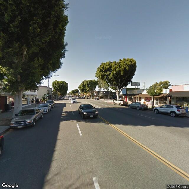 3421 Magnolia Blvd.