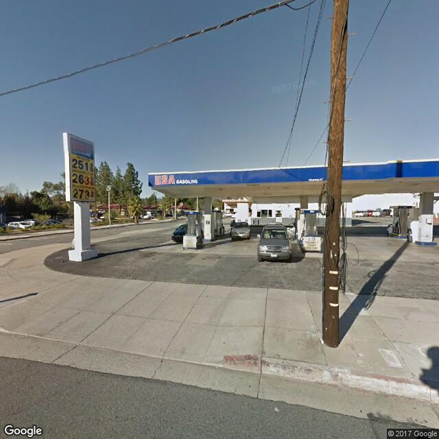 625-697 E. Foothill Blvd.