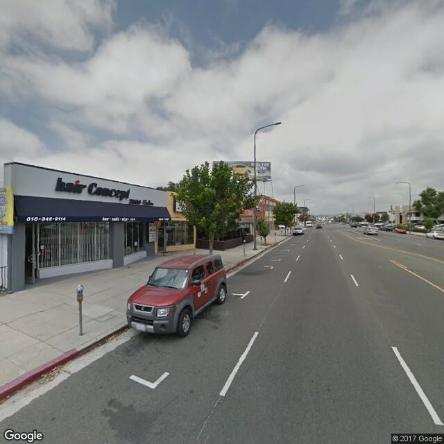 21150 Ventura Blvd