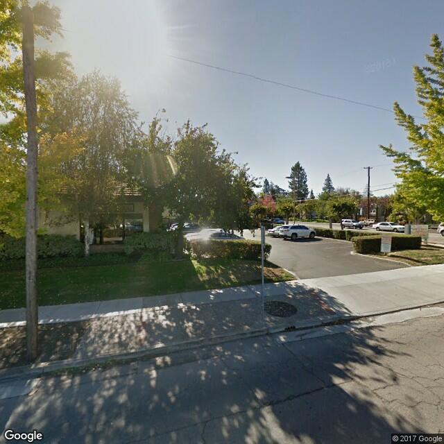 444 N. Winchester Blvd