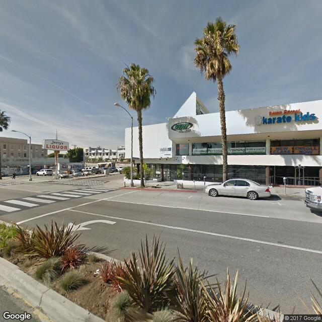 3001 Wilshire Blvd. Santa Monica,California