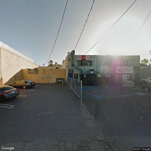 14611-14615 Ventura Blvd