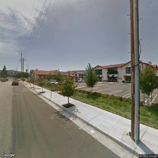 15965 Los Gatos Blvd
