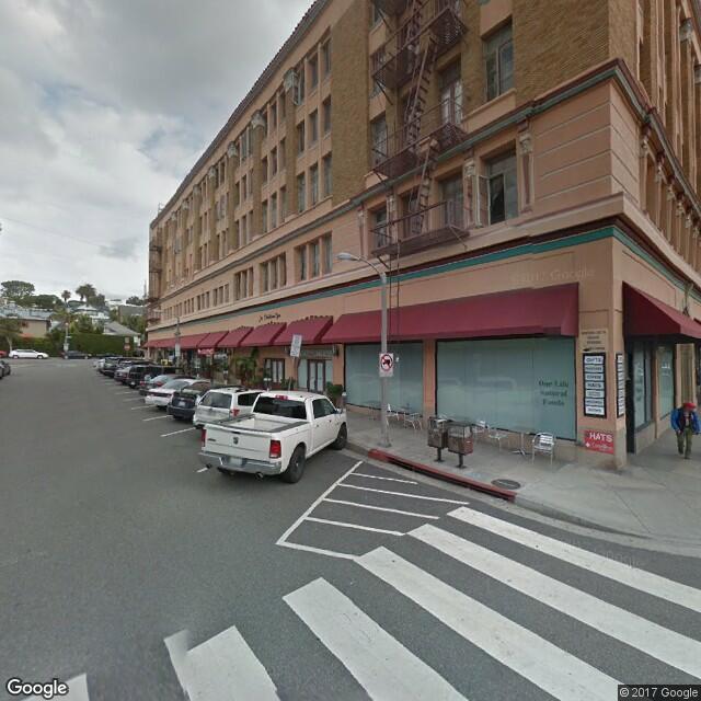 3005 Main Street