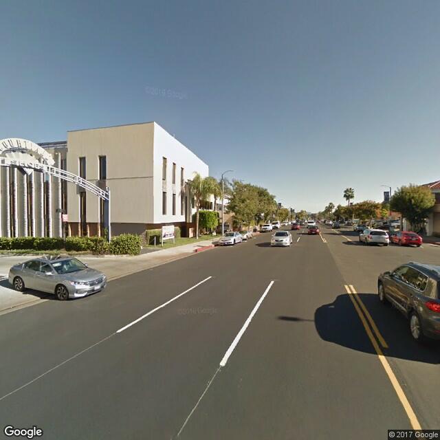 17401 Ventura Blvd.