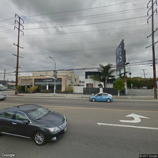 1700 Lincoln Blvd Venice,California