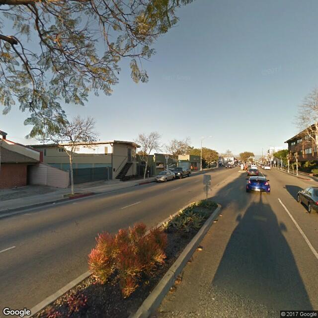 2630 Pico Blvd Santa Monica,California