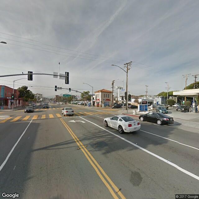 1804 Lincoln Blvd. Santa Monica,California
