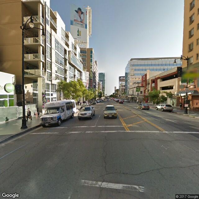 1637 Vine Street