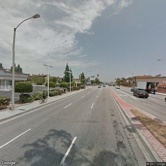 1200 W. Beverly Blvd