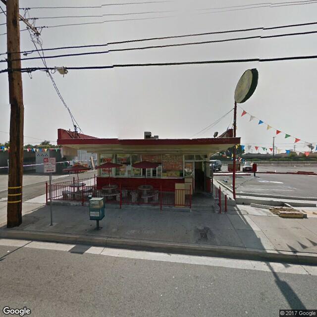 13430 Crenshaw Blvd