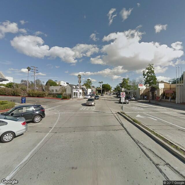 8650 Melrose Avenue