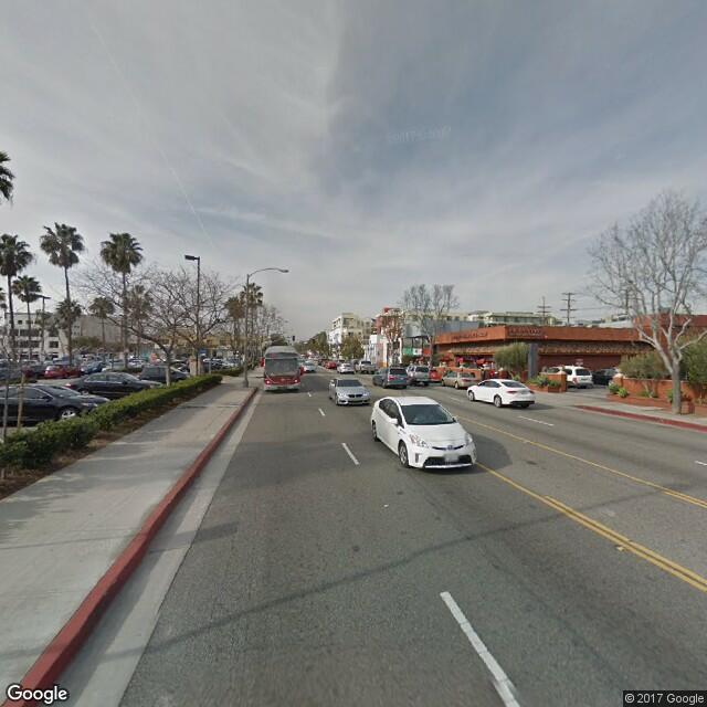 1527-1535 Lincoln Blvd Santa Monica,California