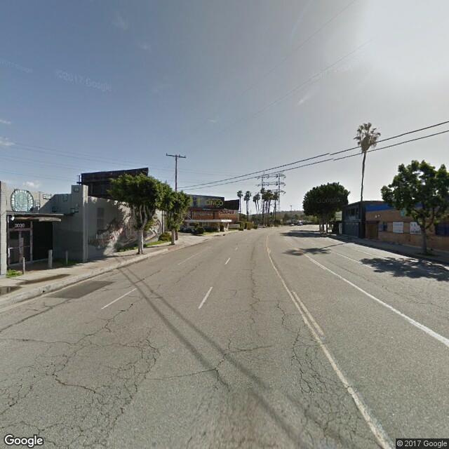 3030 S La Cienega Blvd