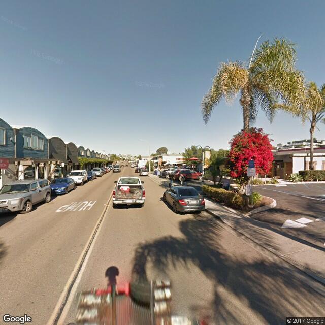 212 South Cedros Avenue