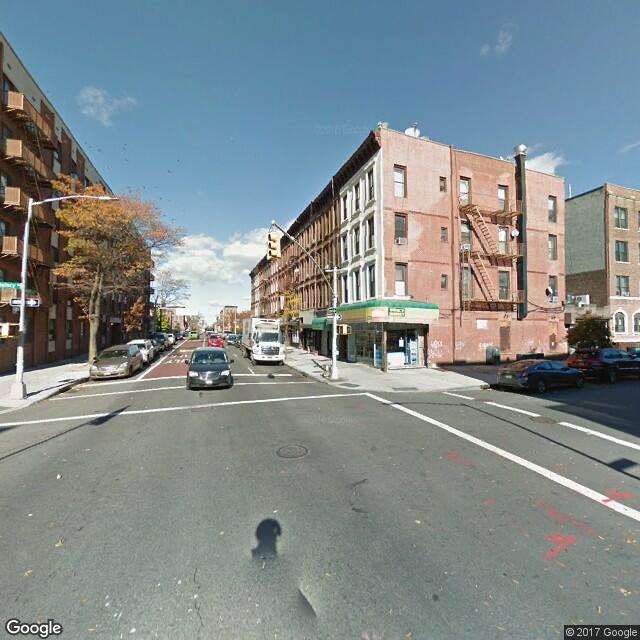333 Nostrand Ave