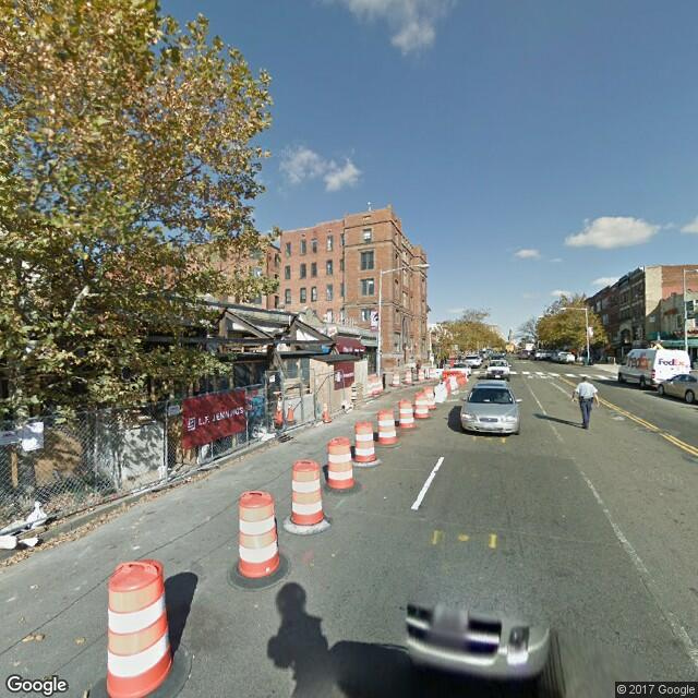 1787 Columbia Rd NW