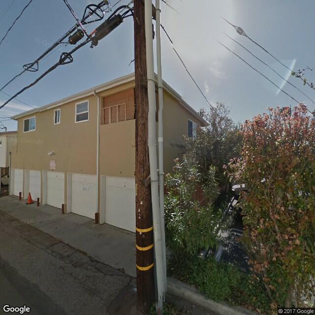 908-912 Montana Ave Santa Monica,California