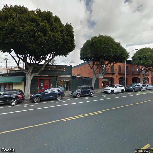 2665 Main Street Unit D Santa Monica,California