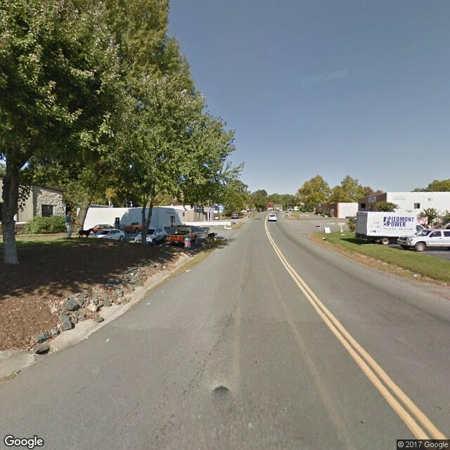 2132 Berkmar Drive