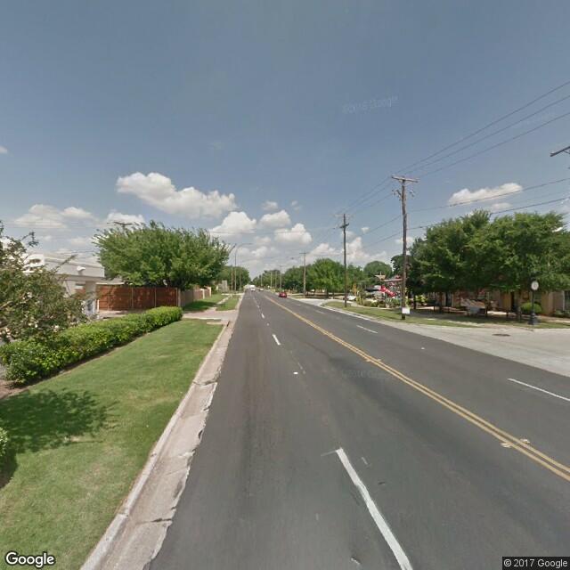 2410 W. Abram Street