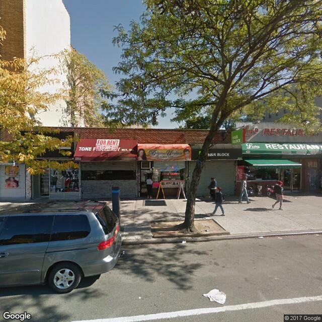 Bronx Retail Space For At 2256, Furniture Warehouse Bronx Grand Concourse