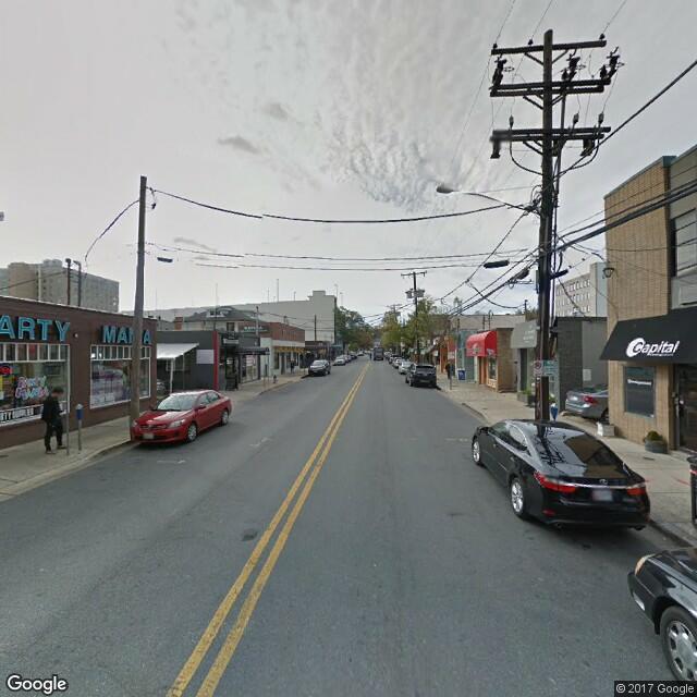 4916 Cordell Avenue
