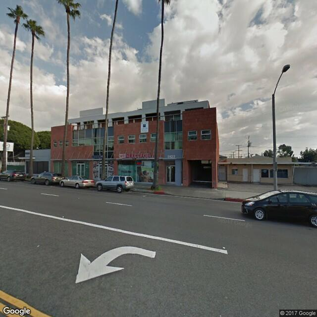 3119 SANTA MONICA BOULEVARD Santa Monica,California
