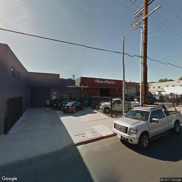8940 Ellis Ave Los Angeles,California