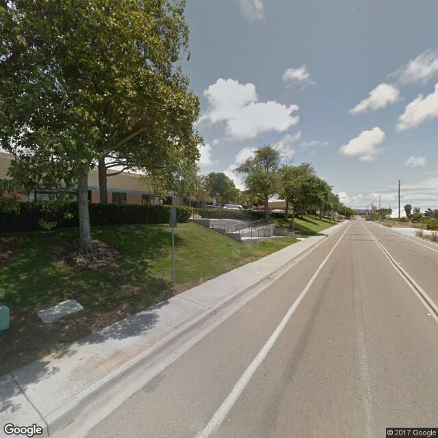 1151 Bay Blvd