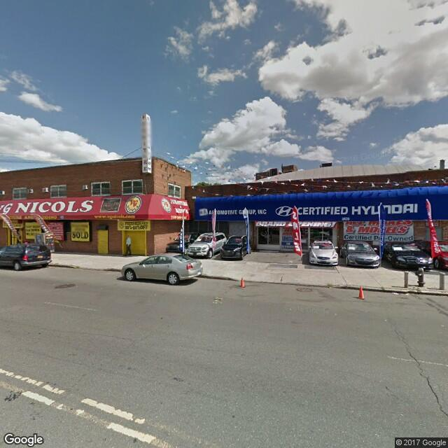 Bronx Realty Apartments For Rent: Bronx Retail Space For Rent At 3830 Boston Rd