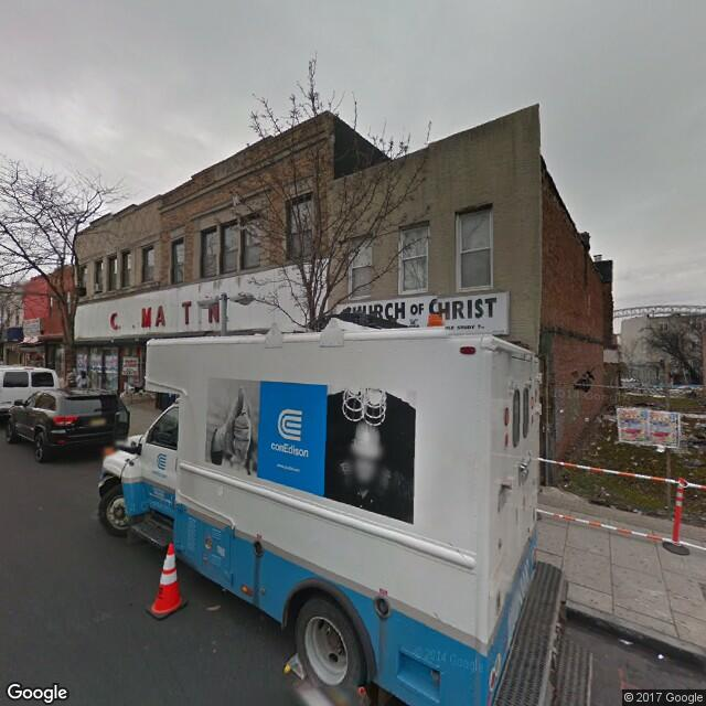 156 Port Richmond Avenue