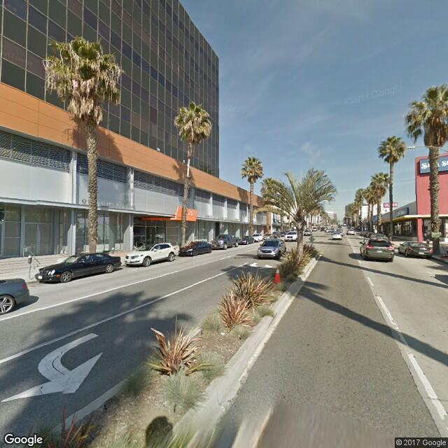 2800 Wilshire Blvd Santa Monica,California