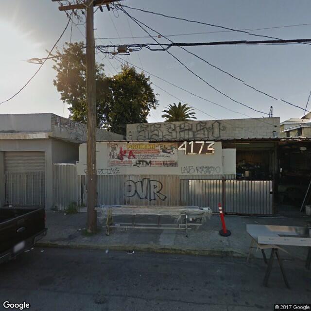 4175 Long Beach Ave