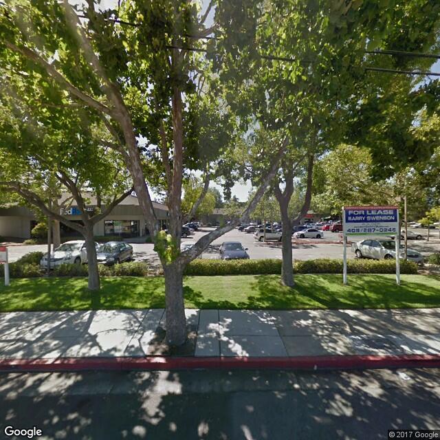 15495 Los Gatos Boulevard