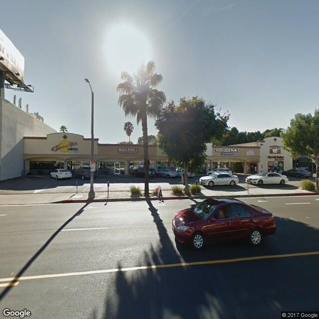 17406-17420 Ventura Blvd