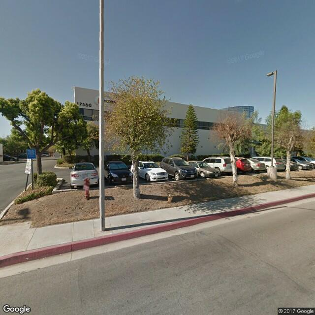 17635 Rowland Street, Unit D City of Industry,California
