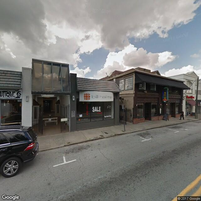 784 North Highland Avenue Northeast